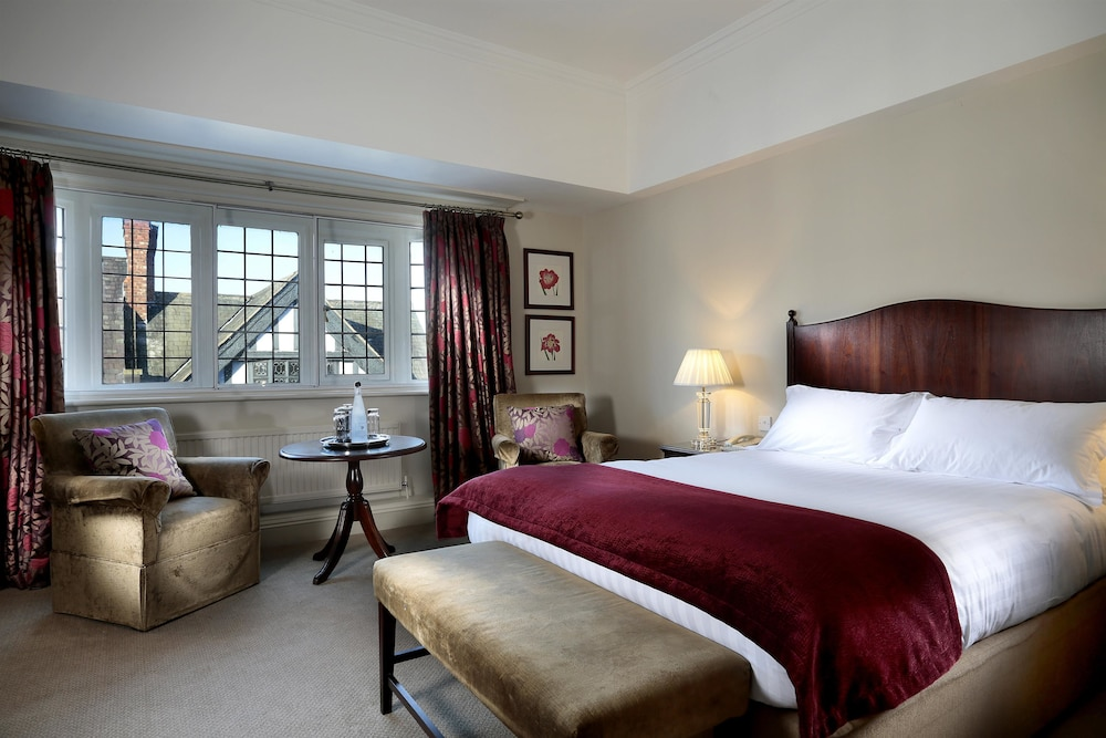 Featured Image, Macdonald New Blossoms Hotel, Chester