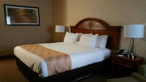 Check Expedia for Availability of Quality Inn Indy Castleton