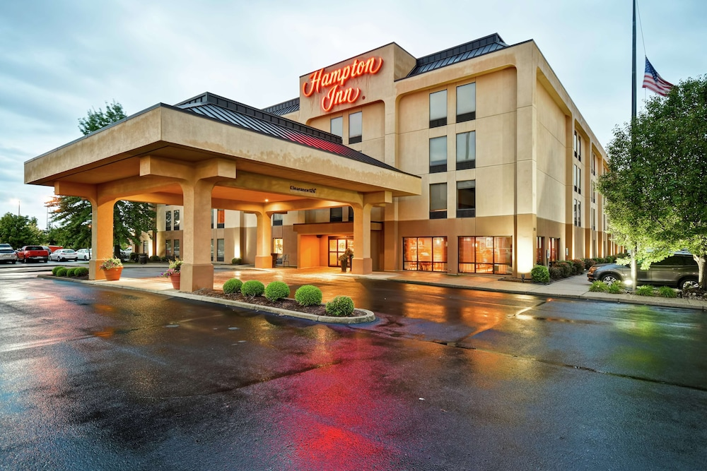 Featured Image, Hampton Inn Louisville-Arpt-Fair/Expo Ctr