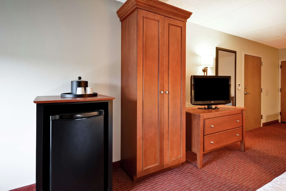 Room Amenity, Hampton Inn Louisville-Arpt-Fair/Expo Ctr