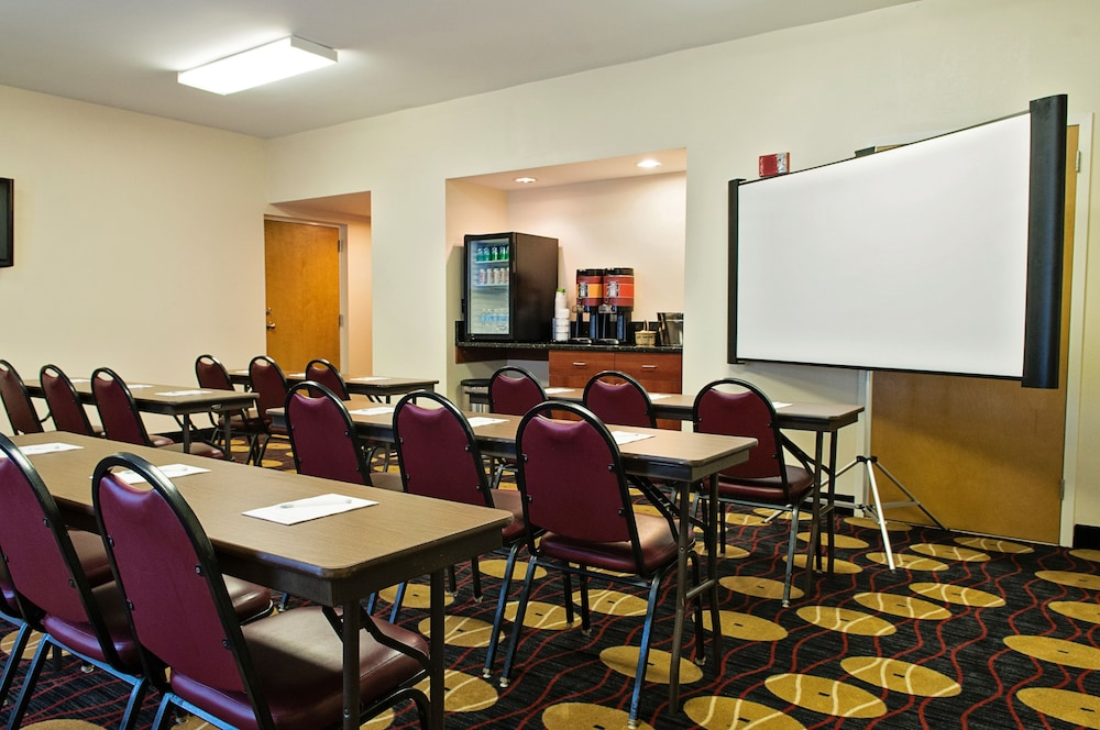 Meeting Facility, Hampton Inn Louisville-Arpt-Fair/Expo Ctr