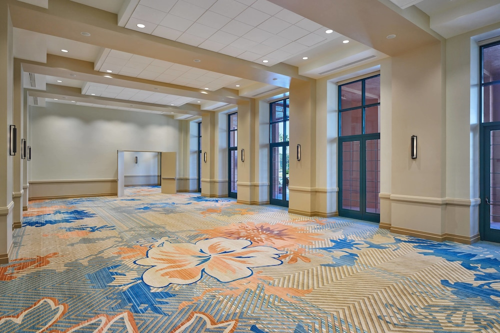 Meeting Facility, Walt Disney World Swan