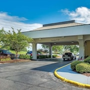 Baymont Inn & Suites Columbus GA