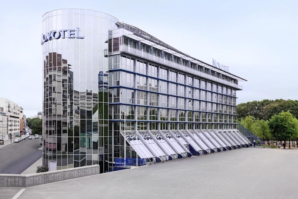 novotel paris centre bercy in paris hotel rates reviews on orbitz. Black Bedroom Furniture Sets. Home Design Ideas
