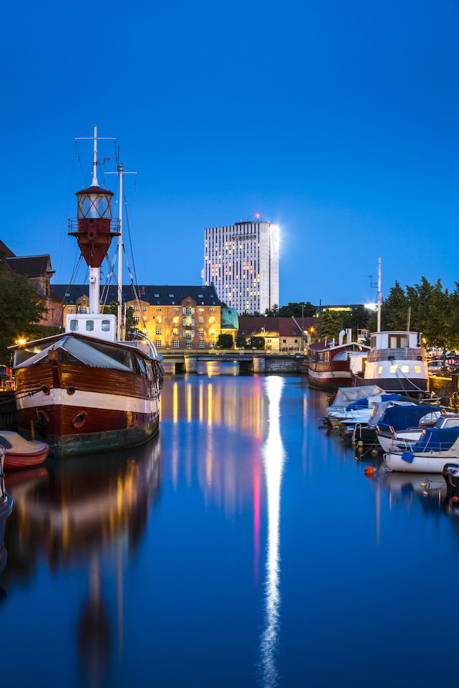 Radisson blu scandinavia hotel in copenhagen hotel rates for Hotel in kopenhagen