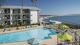 Shore Cliff Hotel - Pismo Beach Hotels