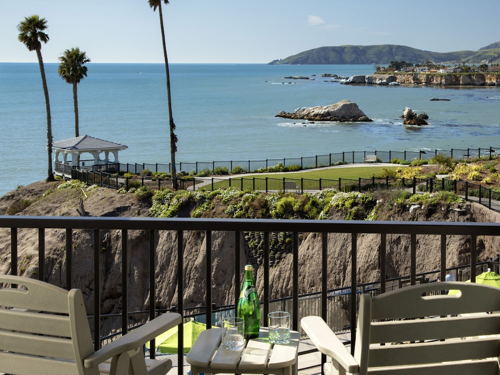 shore cliff hotel in san luis obispo hotel rates. Black Bedroom Furniture Sets. Home Design Ideas
