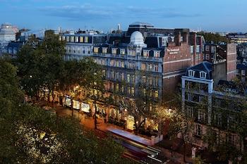 ロンドンのサイエンス・ミュージアムにアクセスしやすいファミリー向けホテル