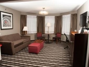Ramada springfield north in springfield hotel rates for A new you salon springfield il