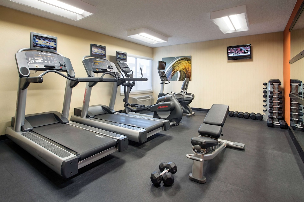 Fitness Facility, Sonesta Select Scottsdale at Mayo Clinic Campus