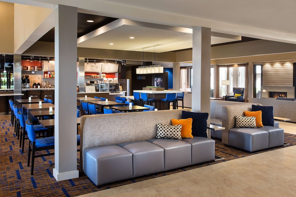 Lobby, Sonesta Select Scottsdale at Mayo Clinic Campus
