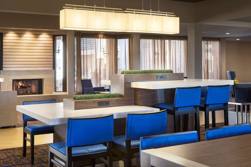 Restaurant, Sonesta Select Scottsdale at Mayo Clinic Campus