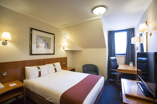 Holiday Inn Luton-South M1, Jct.9