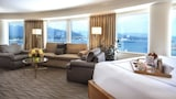 Pan Pacific Vancouver - Vancouver Hotels
