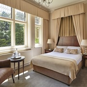 Macdonald Frimley Hall Hotel and Spa