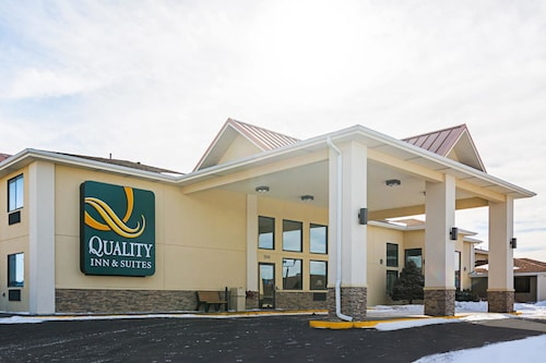 Great Place to stay Quality Inn & Suites near Rapid City