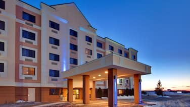 Holiday Inn Express Sault Ste. Marie, an IHG Hotel
