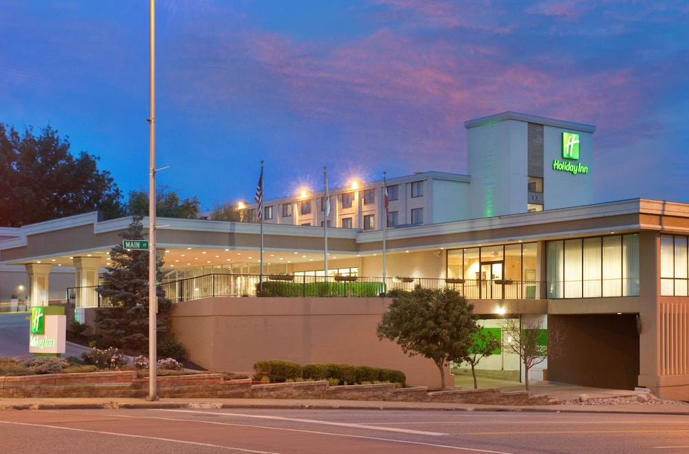 Holiday Inn Country Club Plaza (Kansas City, USA) | Expedia com ph
