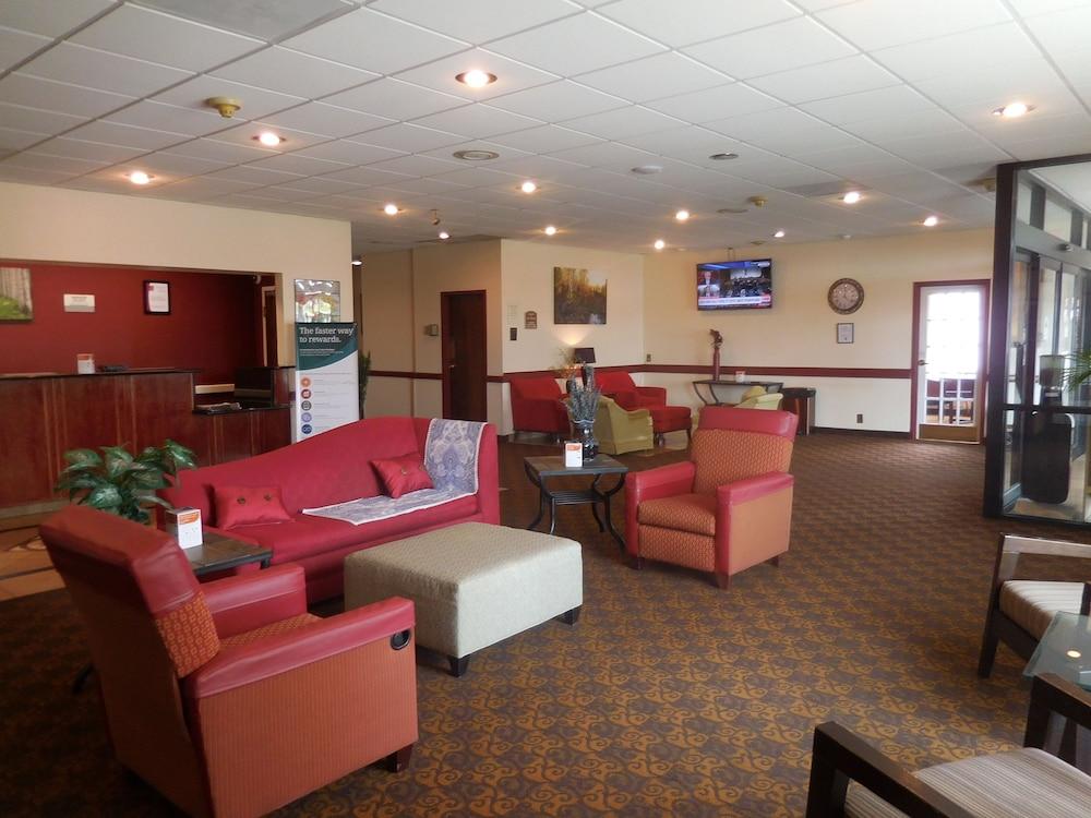 Clarion Inn In Pueblo