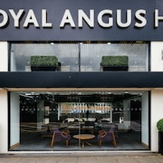 The Royal Angus Hotel