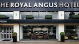The Royal Angus Hotel - Birmingham Hotels