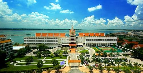 金宝殿酒店