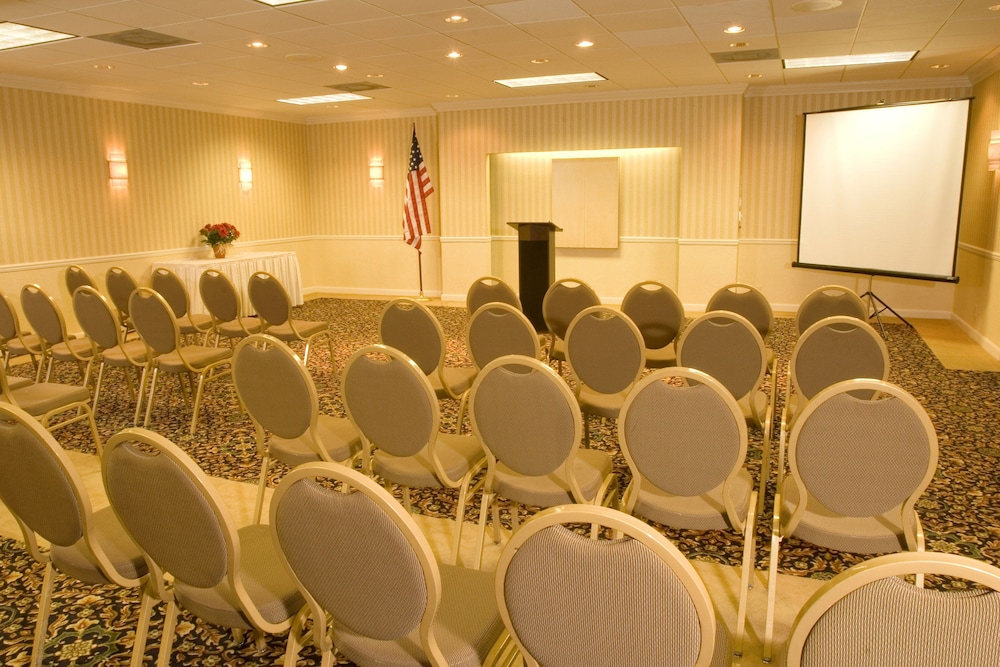 Meeting Facility, Holiday Inn Oceanside