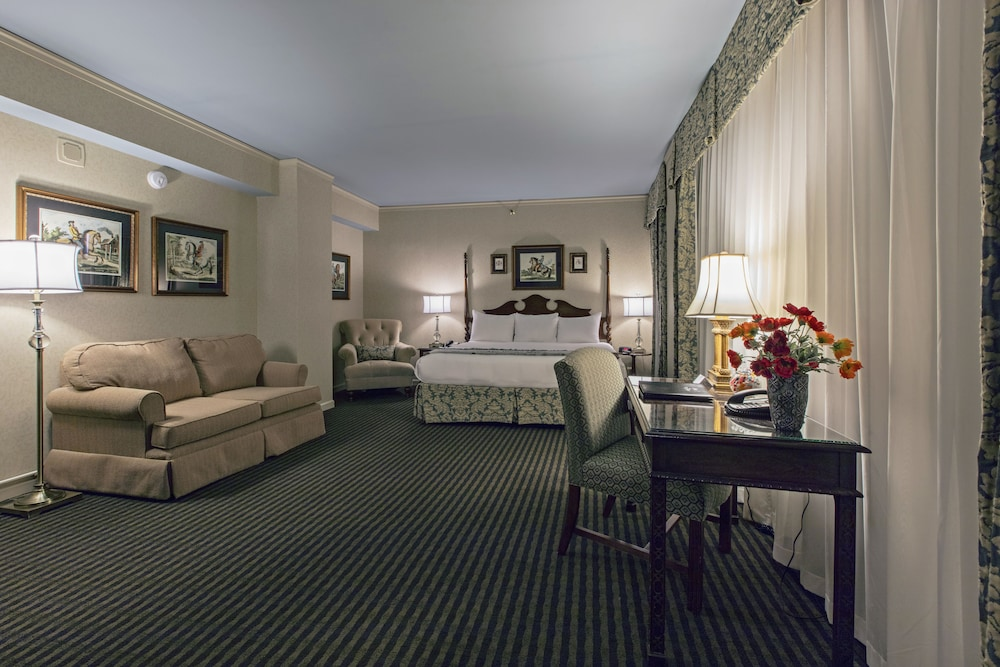 The Brown Hotel: 2019 Room Prices $199, Deals & Reviews