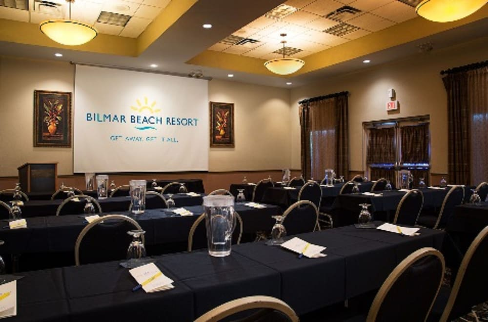 Meeting Facility, Bilmar Beach Resort