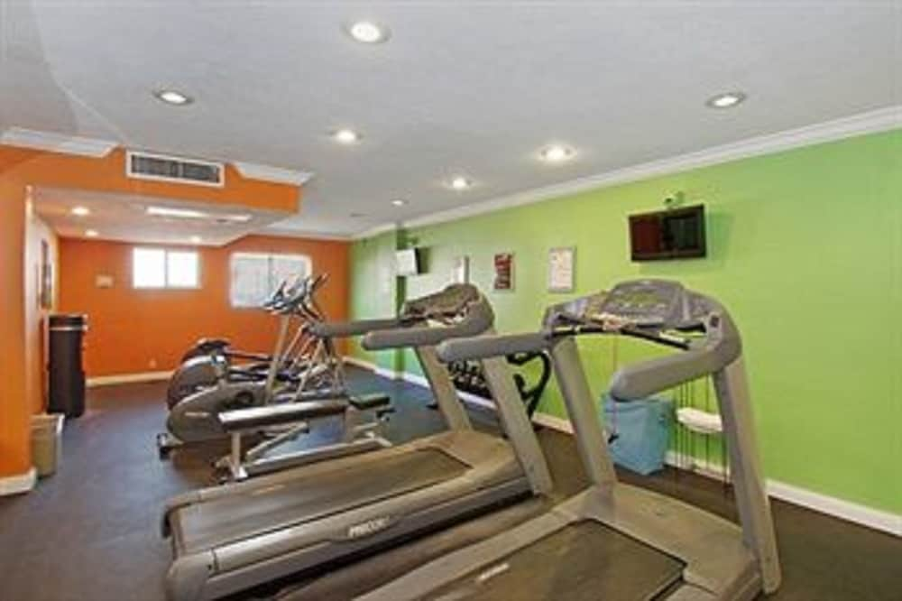 Fitness Facility, Bilmar Beach Resort
