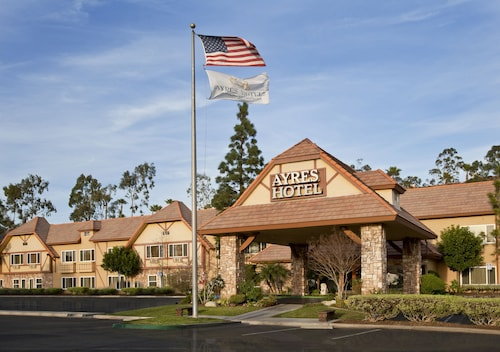 Great Place to stay Ayres Hotel Corona East near Corona