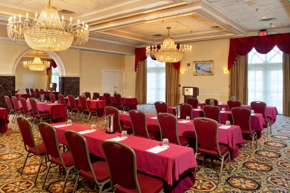 Meeting Facility, DoubleTree Suites by Hilton Hotel Lexington