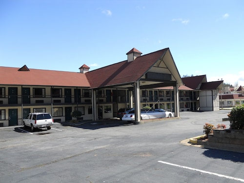 Check Expedia for Availability of Americas Best Value Inn Helen