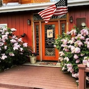 Pioneer Ridge Bed & Breakfast Inn