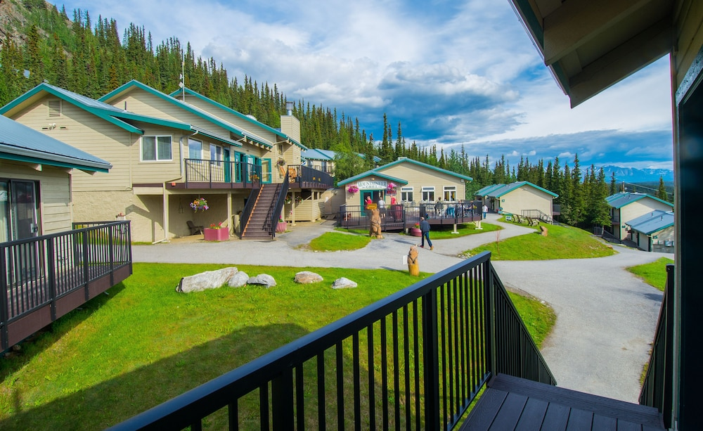 Denali Bluffs Hotel Reviews