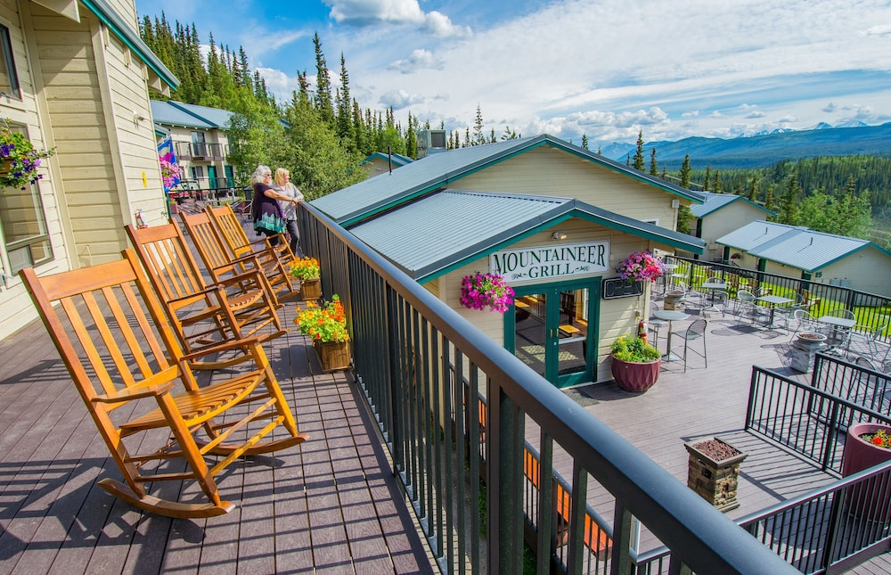 Denali Bluffs Hotel 2019 Room Prices Deals Amp Reviews
