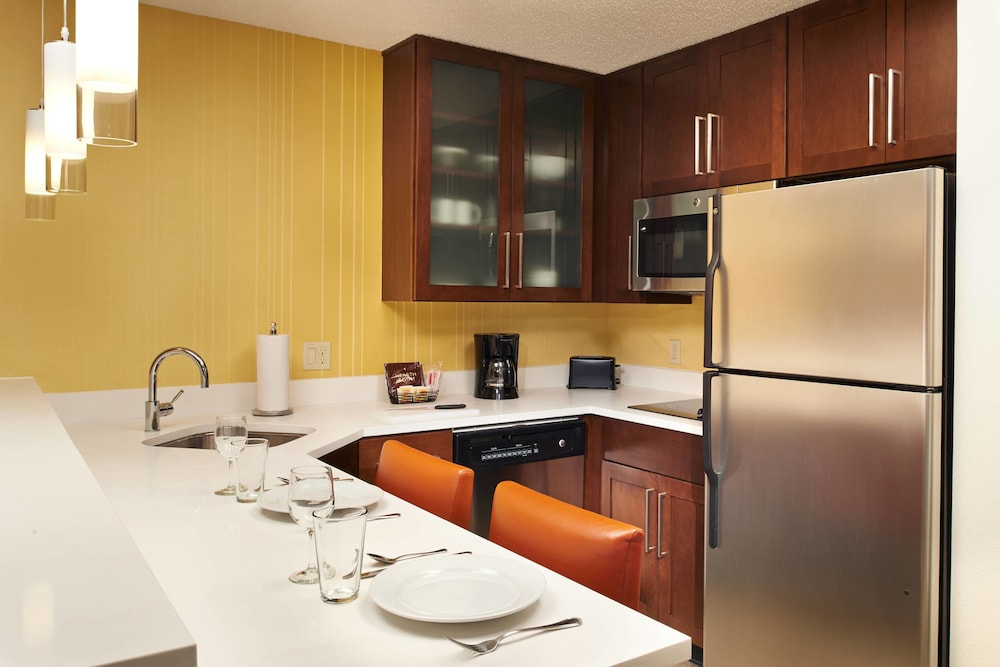 Private Kitchen, Residence Inn by Marriott Ann Arbor North