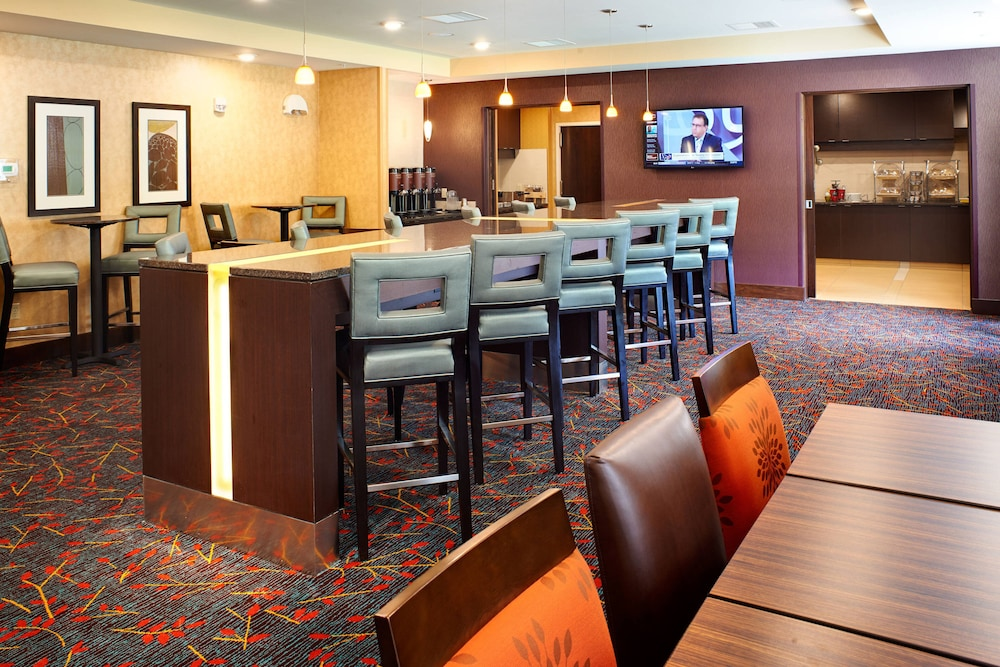 Restaurant, Residence Inn by Marriott Ann Arbor North