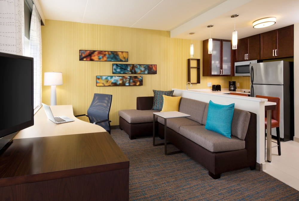 Room, Residence Inn by Marriott Ann Arbor North