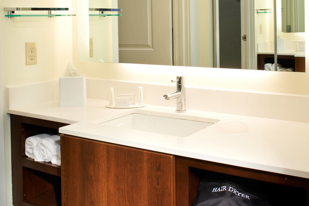Bathroom, Residence Inn by Marriott Ann Arbor North