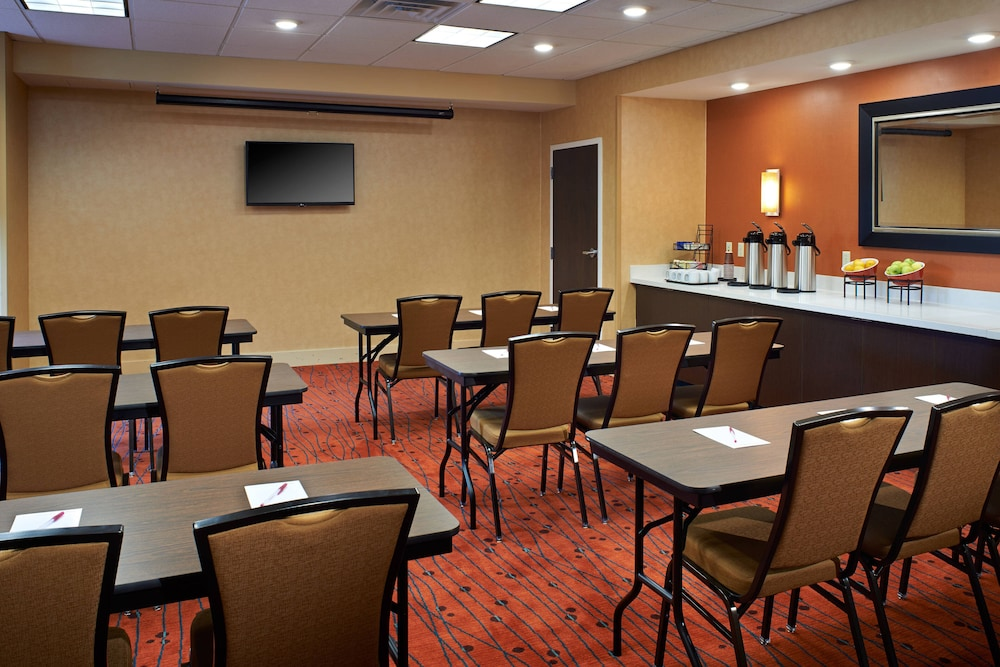 Meeting Facility, Residence Inn by Marriott Ann Arbor North