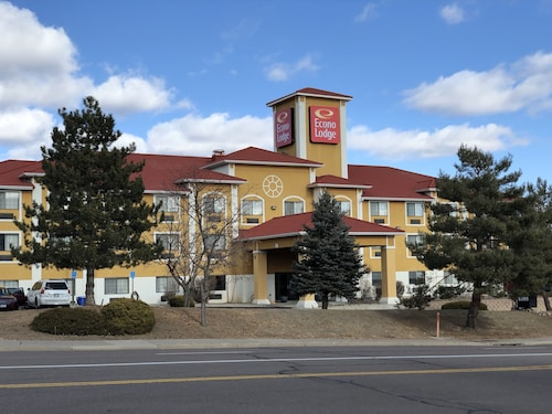 Econo Lodge Tech Center