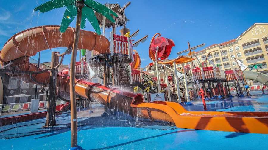 Westgate Vacation Villas Resort