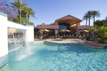 Scottsdale Villa Mirage by Diamond Resorts