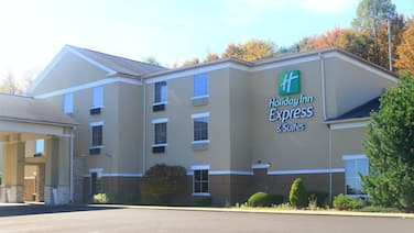 Holiday Inn Express & Suites St Marys, an IHG Hotel