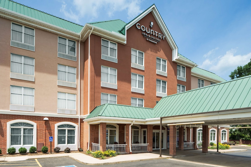 Featured Image, Country Inn & Suites by Radisson, Cuyahoga Falls, OH
