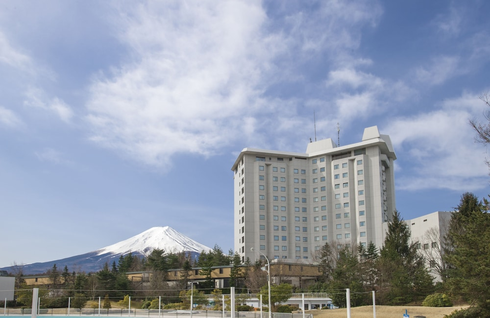 Featured Image, Highland Resort Hotel & Spa