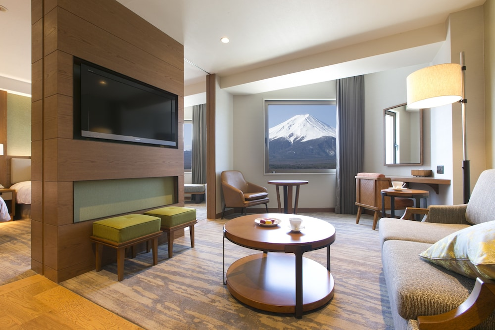 Mountain View, Highland Resort Hotel & Spa