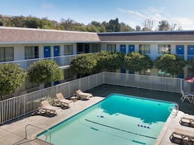 Motel 6 Temecula, CA - Historic Old Town