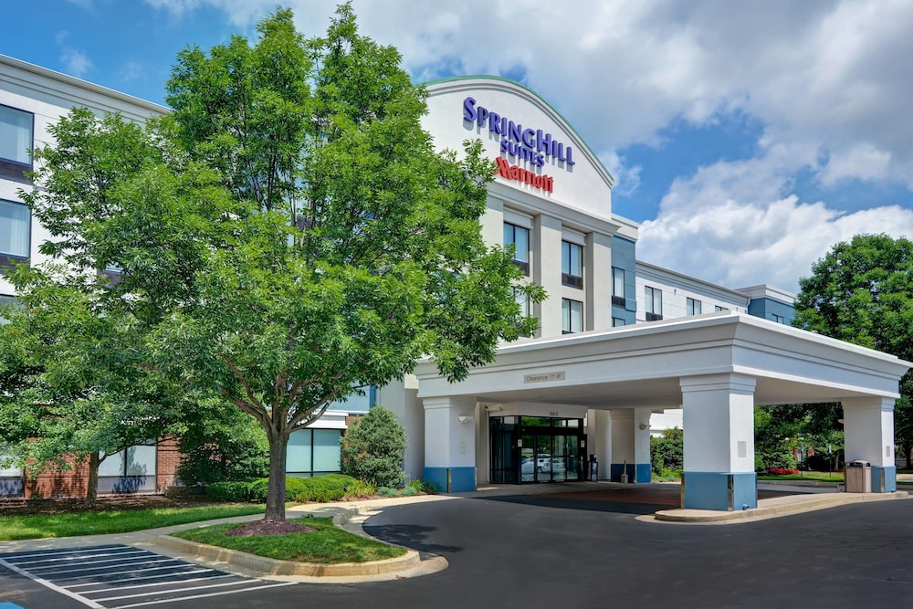 Featured Image, SpringHill Suites Lexington Near the University of Kentucky